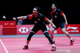 The Daddies wakili Indonesia rebut gelar juara BWF Finals