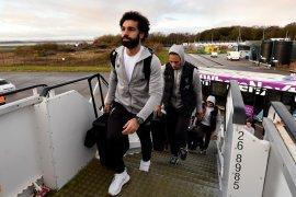 Liverpool bawa 20 pemain ke Qatar