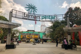 Sambut wisatawan libur akhir tahun, Taman Pintar buka tiap hari