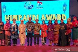 Bunda PAUD Simpang Katis raih penghargaan Himpaudi Award 2019
