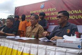 Riau jadi pintu penyelundupan sindikat perdagangan satwa internasional