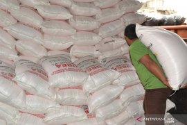 Penyaluran pupuk bersubsidi di Jabar dan Banten di atas 90 persen