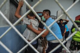 Petugas temukan ini, Kalapas razia blok tahanan warga binaan
