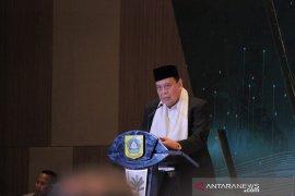 Ma'ruf Amin akan berikan orasi ilmiah dalam Ijtima 3.000 Ulama di Bogor