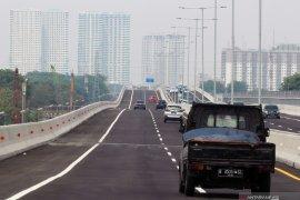 Ada 26 titik sambungan Tol Layang Jakarta-Cikampek yang diperbaiki Jasa Marga