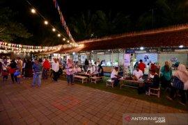 Festival Kuliner sambut Hari Jadi Banyuwangi ke-248