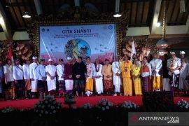 GJN V gaungkan nilai universal Bhagavad-Gita menuju Indonesia Maju