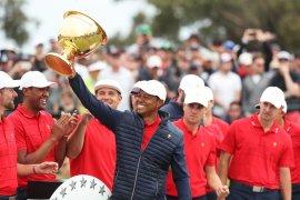 Tim AS taklukkan tim Internasional menangi Piala Presiden