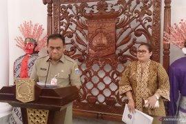 Sekda DKI Jakarta jelaskan perbedaan tandatangan basah dan cetak