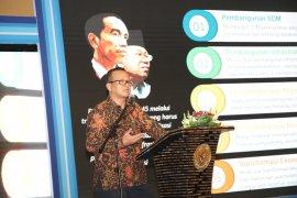 Menteri Edhy jamin perizinan kapal tangkap ikan