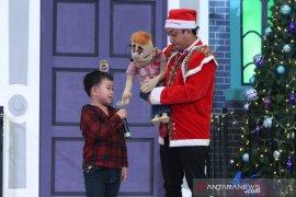 Wonderful Holiday meriahkan Natal di Lippo Malls