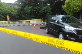 Benda mencurigakan sempat buat geger warga sekitar Masjid Istiqlal