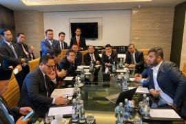 Ridwan Kamil optimistis Jawa Barat jadi tujuan utama investasi pengusaha UEA