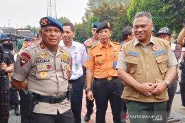 5.000 personel Brimob disiagakan di Papua jelang Natal dan Tahun Baru