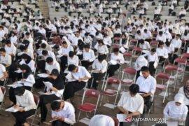 5.362  pendaftar CPNS Kota Bogor 2019 lulus tahap seleksi administrasi