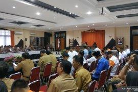 Polda Kalbar gelar rakor Operasi Lilin Kapuas tahun 2019