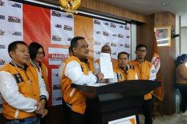 Munas III Partai Hanura tanpa  Wiranto