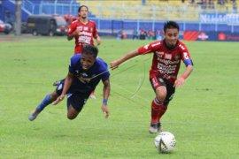 Bali United kalah lawan Arema