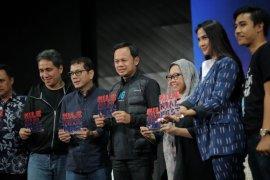 Hadir di MilenialFest 2019, Bima Arya bicara kepemimpinan