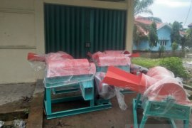 Mukomuko segera salurkan bantuan mesin pembuat pakan ternak