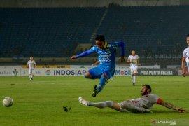 Febri Hariyadi optimistis Persib bisa melanjutkan tren positif di Liga 1