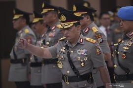 Kabareskrim Listyo Sigit Prabowo pantau ketat investigasi Tim Teknis kasus Novel