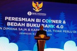"""Bank Indonesia tingkatkan minat baca pelajar dengan """"BI Corner"""""""
