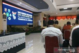 Polda Kalbar fokus pengamanan daerah rawan bencana