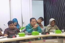DPRD Kotabaru desak Pemda selesaikan masalah air bersih