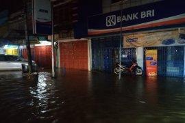 Banjir melanda satu kelurahan di Langkat