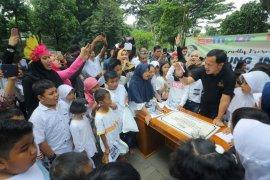 Kampung Inggris kini resmi ada di Kota Bogor