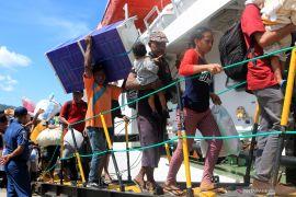 PT. Pelni tolak penumpang tidak miliki surat keterangan tes cepat