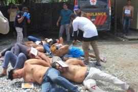 Persidangan pelaku pembantaian Nduga dipindahkan ke Jakarta