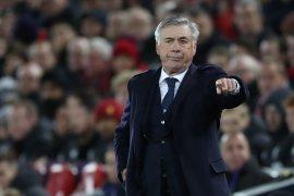Carlo Ancelotti sepakat melatih Everton