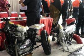 Sri Mulyani katakan penyelundupan kendaraan mewah meningkat