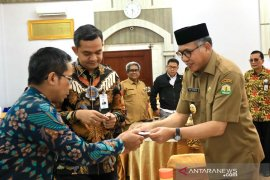 Pada 2022, diharapkan lembaga keuangan di Aceh gunakan sistem syariah