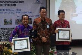 Penyaluran KUR di Bali capai Rp5 triliun lebih