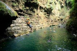 Wisata body rafting antarkan Desa Kertayasa raih penghargaan dari Kemendes PDTT