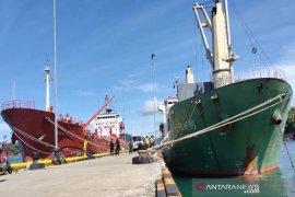Pelabuhan Calang diminta tunda kedatangan kapal asing