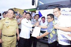 Mentan Limpo apresiasi pelaku usaha agribisnis Lampung