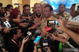Pemerintah bangun Papua secara holistik