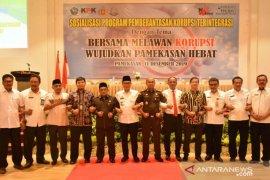 Legislator: Kerja sama Pemkab Pamekasan-KPK positif cegah korupsi