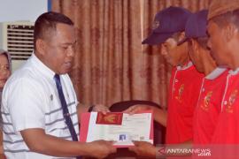 """Sekda Gorontalo Utara target 3.700 nelayan pegang """"SIM melaut"""""""