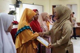 Irna berharap PKH entaskan kesenjangan sosial di Pandeglang