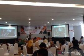Ini hasil evaluasi Pemilu 2019 di Kalbar