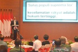 Sejumlah wilayah berpotensi  terdampak banjir, Sumatera Utara status waspada