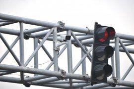23 persimpangan di Surabaya dipasangi CCTV e-tilang