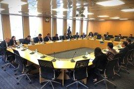 Rachmat Gobel yakin minat investasi Jepang ke Indonesia terus meningkat