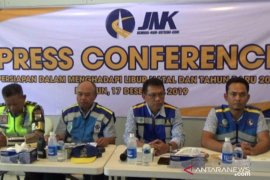 JNK prediksi jumlah kendaraan lintasi Tol Ngawi-Kertosono naik 15 persen
