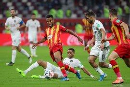 Piala Dunia Klub, trigol Elhouni bantu Esperance raih peringkat kelima